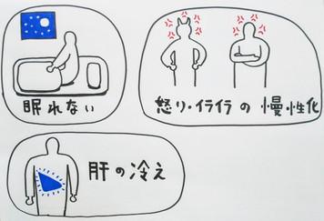 【不眠症と東洋医学④】鍼灸ゆーせん/大阪府八尾市