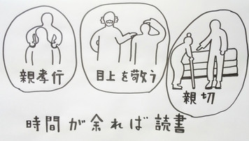 【孔子の教え論語を学ぼう学而第一①❗️】鍼灸ゆーせん/大阪府八尾市