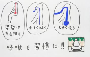 【呼吸法で梅雨時のどんよりした気分を整えよう❗️】鍼灸ゆーせん/大阪府八尾市