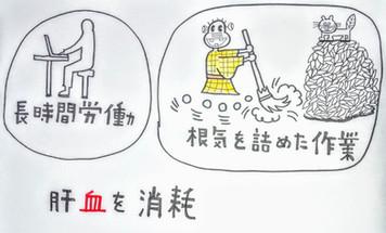 【関節の痛みと東洋医学②】鍼灸ゆーせん/大阪府八尾市