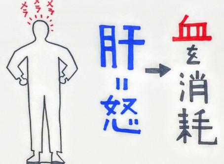 神経症と東洋医学①/鍼灸院/鍼灸ゆーせん/大阪府八尾市上尾町