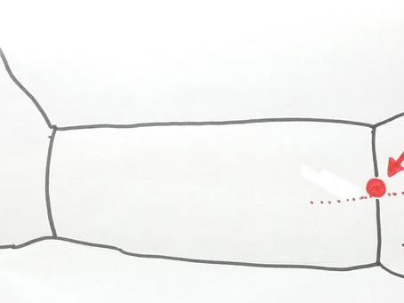 【喘息のツボ尺沢】大阪府八尾市/鍼灸ゆーせん