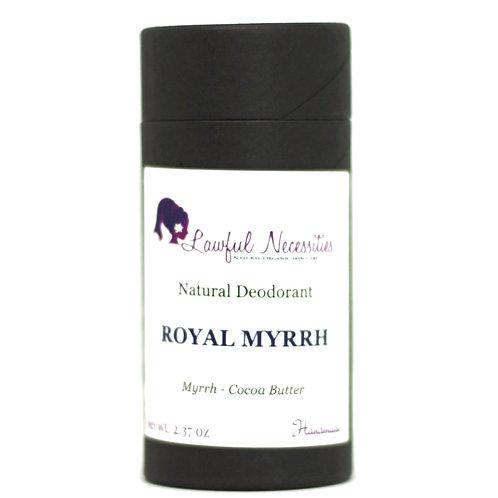 Royal Myrrh