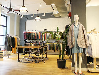 Takihyo New York Showroom