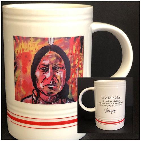 15 oz Tammy Joy Art Coffee Mug