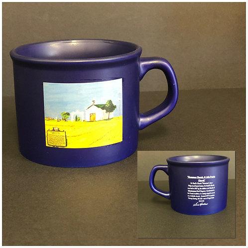 15 oz Mossman Coffee Mug