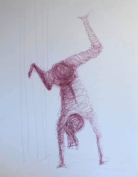Bowspring er en træningsform hvor du udf
