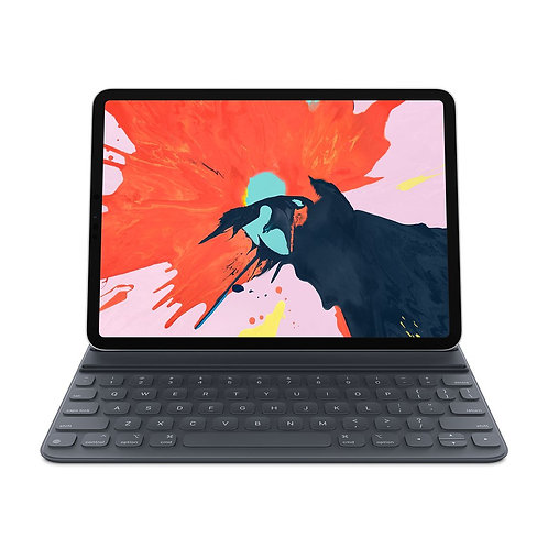 Smart Keyboard Folio for iPad Pro (12.9-Inch)