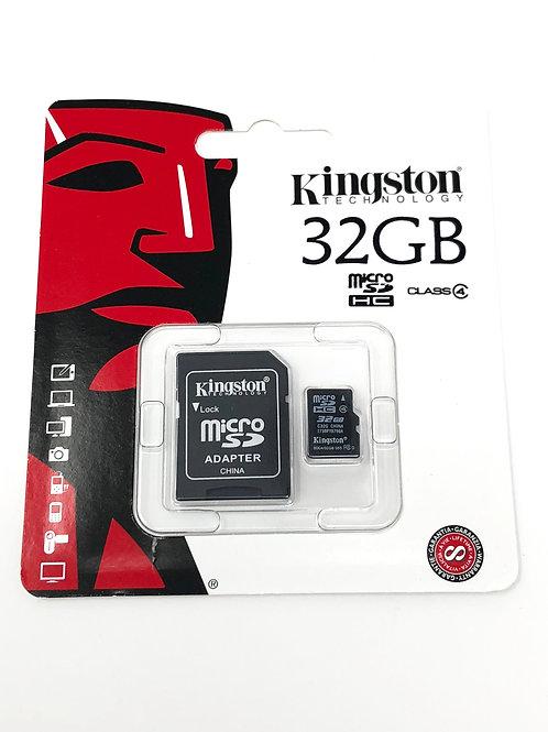 Kingston 32GB SD