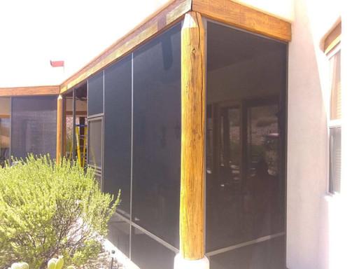 Patio Room Tucson