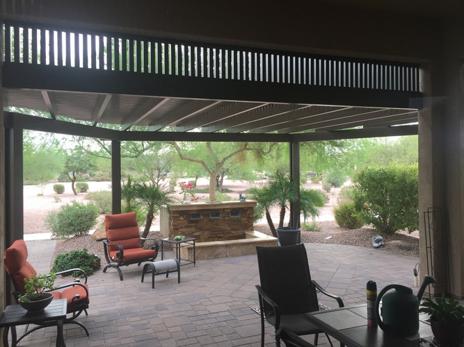 Marana Patio Covers