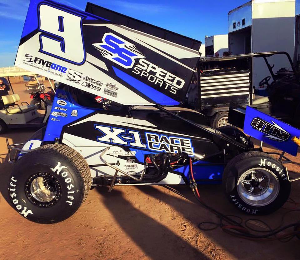 X 1 Racecars New 2016 Wrap Fiveone Media Vehicle Wraps Banners