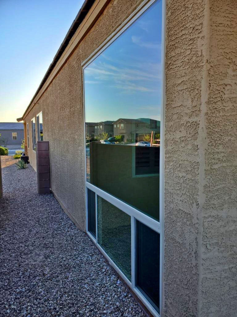 Tucson New Windows
