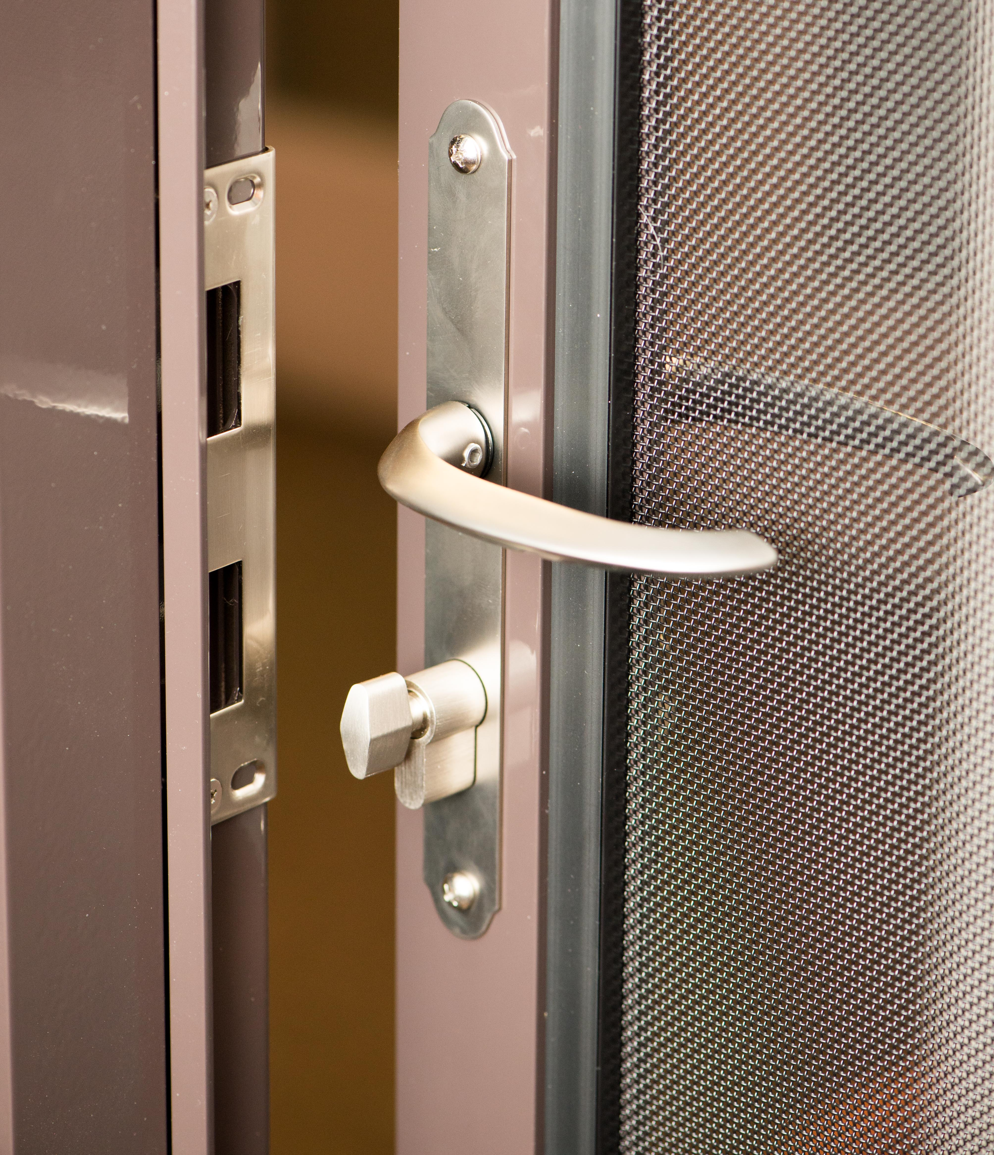 Safe Shield Security Door Lock