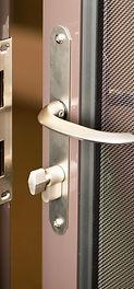 Safe Shield Security Sceen Doors