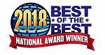 Best Of The Best National Winner Sun Sheild