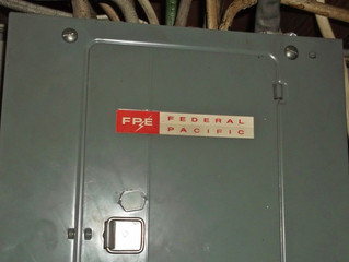 Copy of Do You Have A Federal Pacific Breaker box?