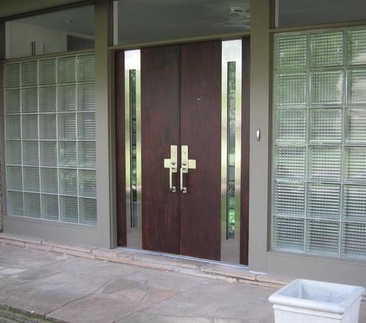 Contemporary Entry-Doors Tucson