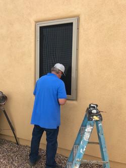 Tucson Security Screens