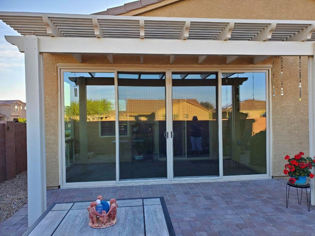 New Home Windows By Sunshield