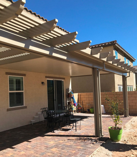 Oro Valley Patio Cover