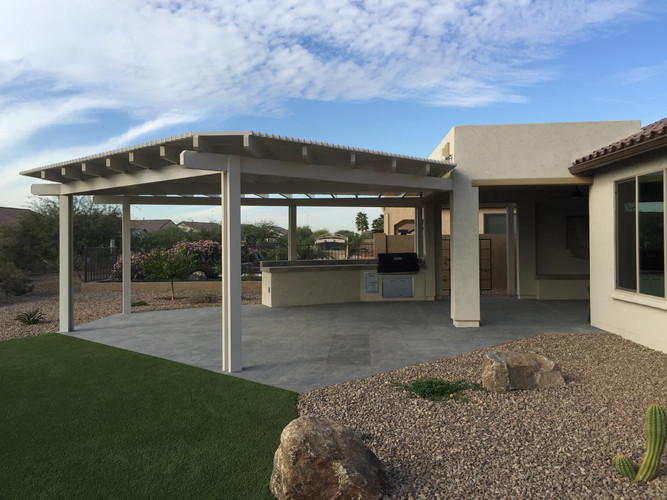 Tucson Patio Covers