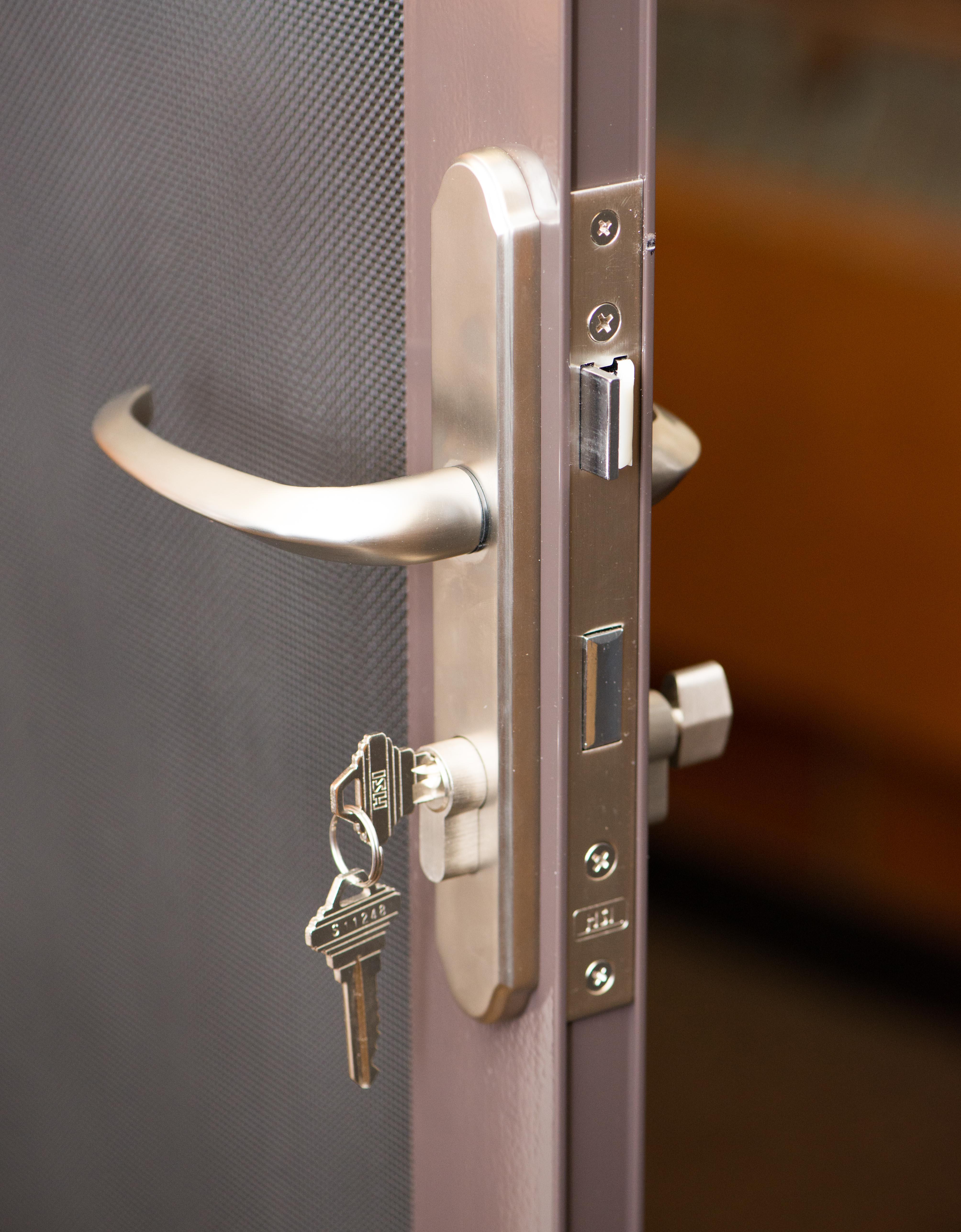 Safe Shield Security Door Locks