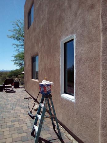New Home Window Tucson