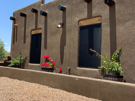 Tucson Solar Screens