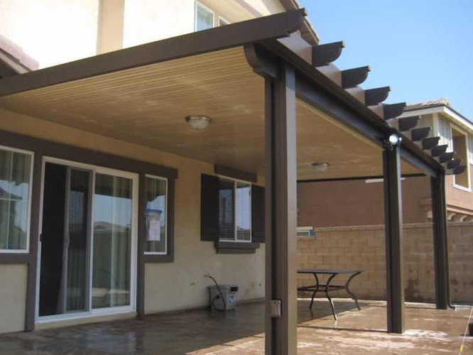 Patio Cover Tucson
