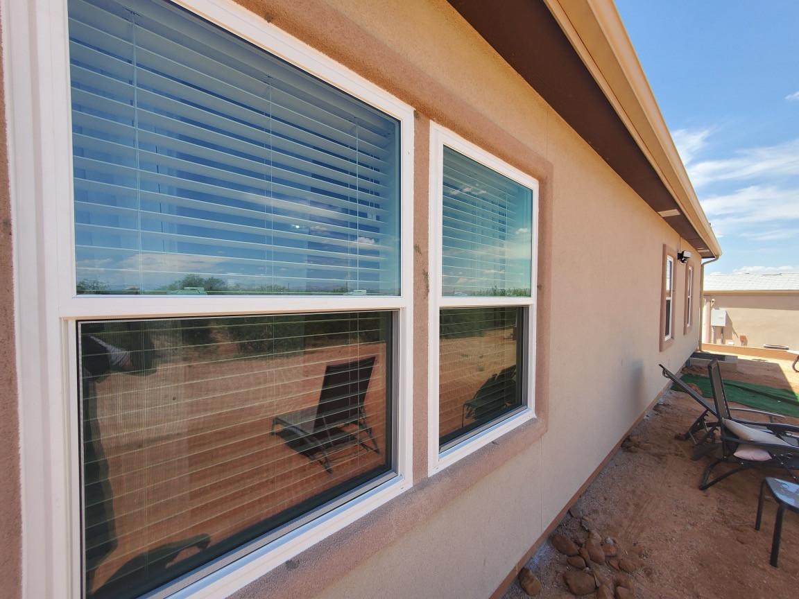 Anlin Windows Tucson