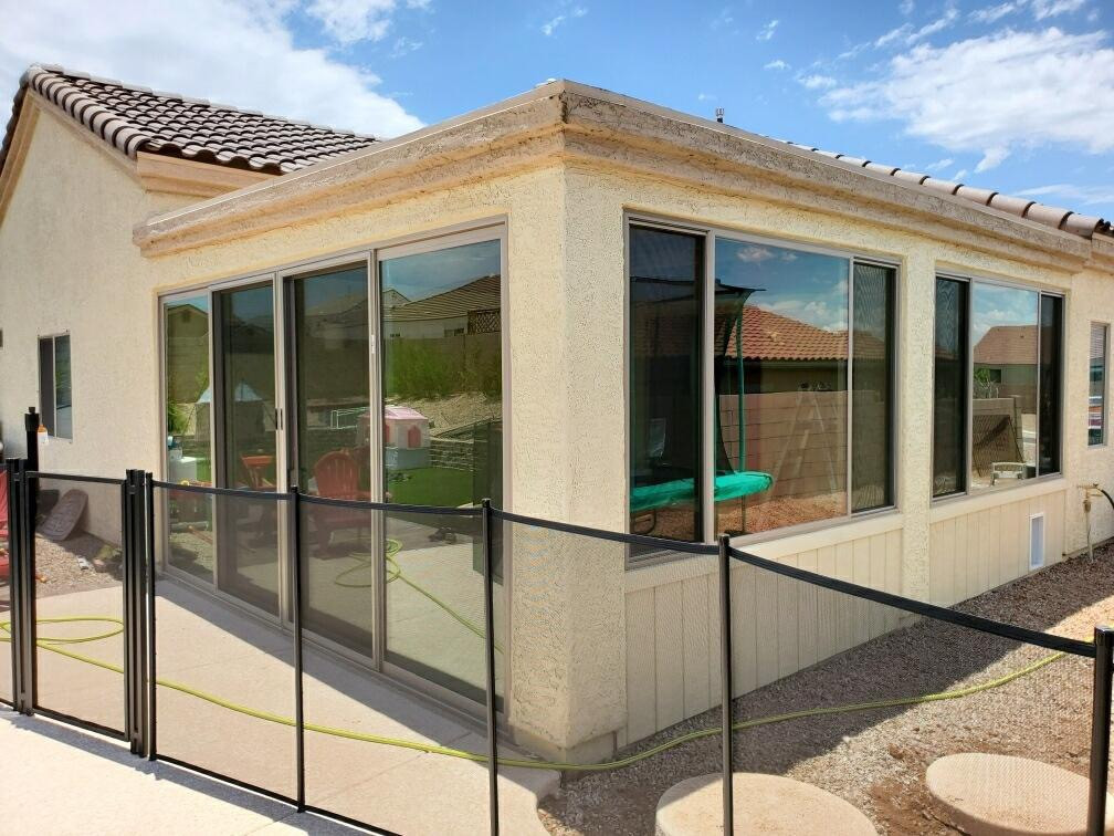 Double Pane Windows By Sunsheild