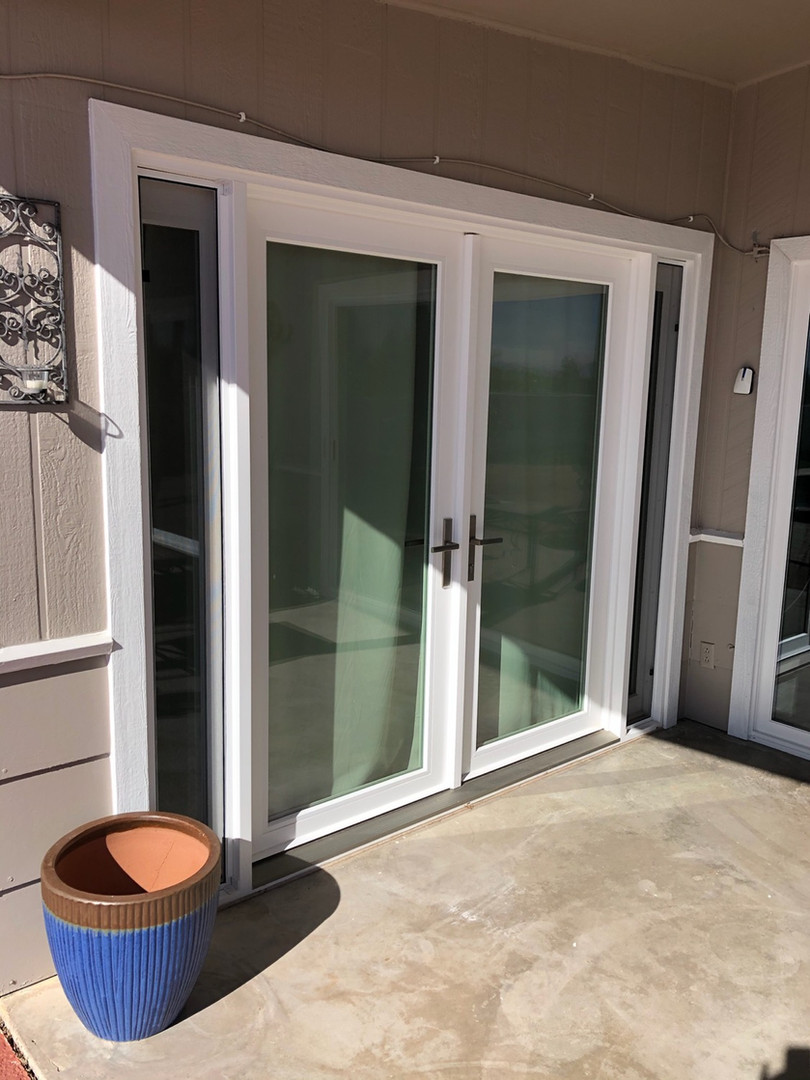Tucson French Door