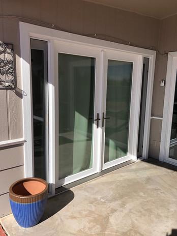 Tucson French Door