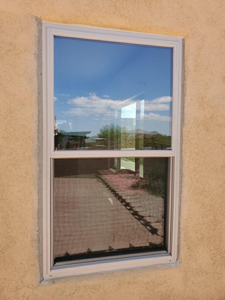 Double Pane Windows By Sunshield