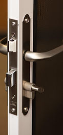 Safe Shield Security Door Locks