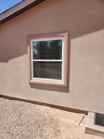 Sunshield Products Tucson Replacement Windows