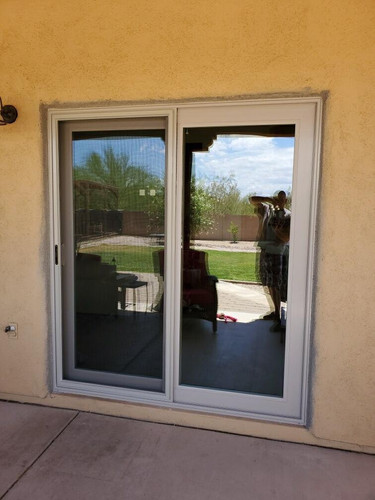 Sliding Glass Doors By Sunshield Products