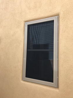 Safe Shield Security Screens