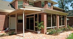 Patio Enclosure By Safe Shield