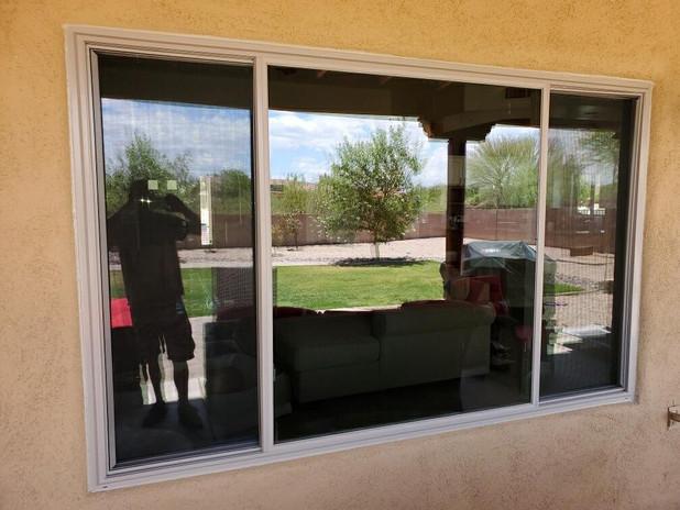 Tucson Replacememt Windows