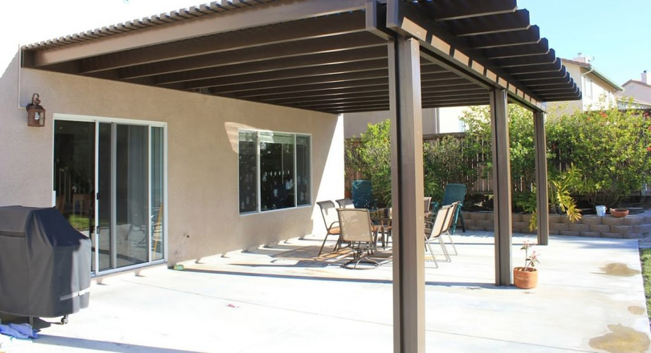 Alumium Patio Covers