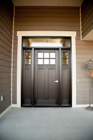 Custom Tucson Entry Door