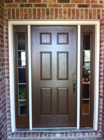 Entry Door Tucson