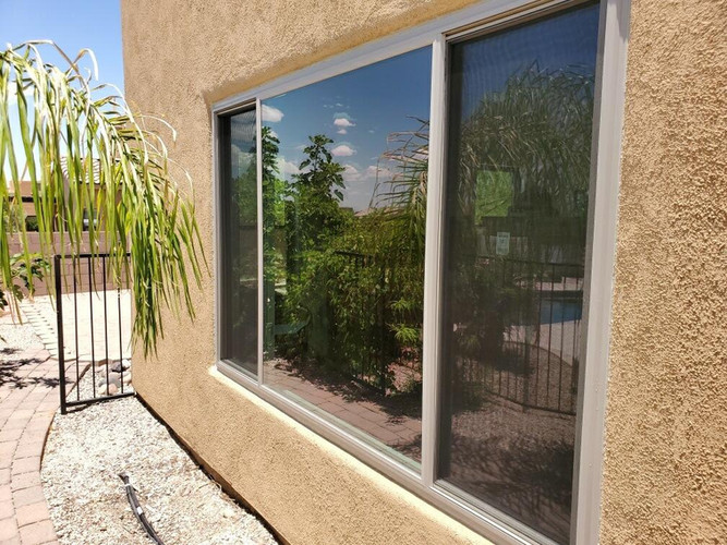 Tucson Replacement Windows by Sunshield Products