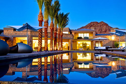 Home-Remodeling-Paradise-Valley-Arizona-Outdoor-Swimming-Pool-Lighting