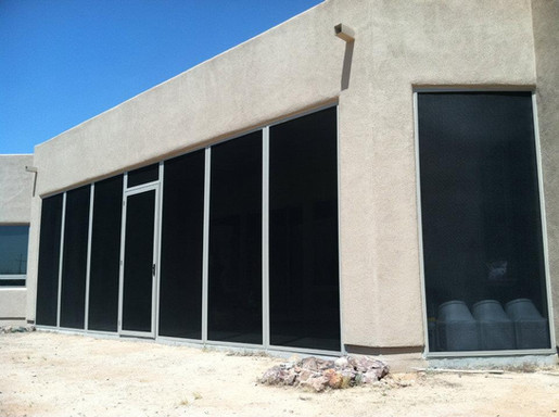 Tucson Screen Room