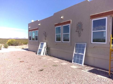 Tucson Windows