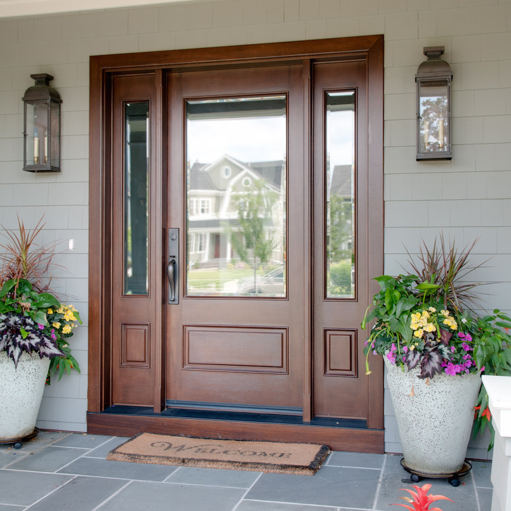 Tucson Glass Entry Doors
