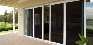 Safe Shield French Sliding Doors